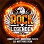 Album Rock legenden vol. 2 de Karat / City / Maschine / Matthias Reim