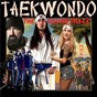 Album Taekwondo (original motion picture soundtrack) de Walk Off the Earth