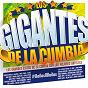 Compilation Los gigantes de la cumbia avec Kalimba / Pancho Barraza / Ninel Conde / Luis Alfonso Partida el Yaki / Sonora Tropicana...