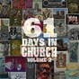 Album 61 days in church volume 2 de Eric Church