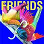 Album Friends (Remix) de Bloodpop® / Justin Bieber