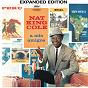 Album A mis amigos (expanded edition) de Nat King Cole