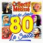 Album La gitane de Collectif Métissé