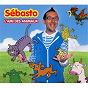 Album L'ami des animaux de Sebasto