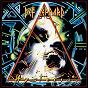 Album Hysteria (deluxe) de Def Leppard