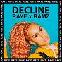 Album Decline (remix) de Ramz / Raye
