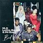 Album Bad vibe de M O / Lotto Boyzz / Mr Eazi