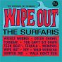 Album Wipe out de The Surfaris