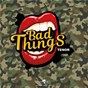 Album Bad things de Tenor