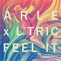 Album Feel it de L'tric / Arle