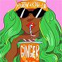 Album Ginger de Kah Lo / Henry Riton