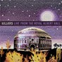 Album Live from the royal albert hall de The Killers