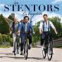 Album La bicyclette de Les Stentors