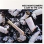 Album A day in the life de Wes Montgomery