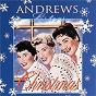 Album Christmas de The Andrews Sisters
