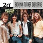 Album 20th Century Masters: The Millennium Collection: Best Of Bachman Turner Overdrive de Bachman-Turner Overdrive