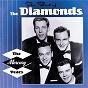 Album The best of the diamonds de The Diamonds