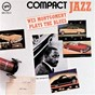 Album Compact jazz: wes montgomery plays the blues de Wes Montgomery
