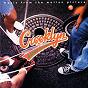 Compilation Crooklyn volume ii avec Cymande / The Stylistics / Stevie Wonder / Sly & the Family Stone / The Jackson Five...