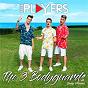 Album The three bodyguards - help a dane de Les Players