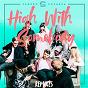 Album High with somebody (remixes) de Sandro Cavazza / P3gi 13