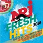 Compilation Nrj fresh hits 2018 avec Major Lazer / Jain / Nicki Minaj / Ariana Grande / Bob Sinclar...