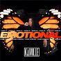 Album Emotional (piano version) de Kamille