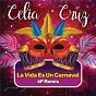 Album La vida es un carnaval (4f remix) de Celia Cruz