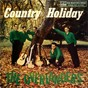 Album Country holiday (ep) de The Overlanders