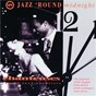 Compilation Jazz 'round midnight - chanteuses/ female jazz vocalists avec Marty Paich & His Orchestra / Ella Fitzgerald / Oscar Peterson / Anita O'day / Blossom Dearie...