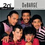 Album 20th Century Masters - The Millennium Collection: The Best Of DeBarge de Debarge