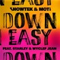 Album Down easy (remixes) de Showtek / Moti