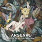 Album Stick & groove de Arsenal