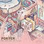 Album Las batallas del tiempo de Porter