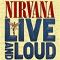 Album Live and loud (live) de Nirvana