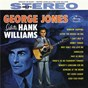 Album George jones salutes hank williams de George Jones