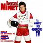 Album La compil des génériques TV de Bernard Minet
