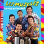 Album La fête au village de Les Musclés