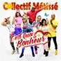 Album C'est quoi le bonheur de Collectif Métissé