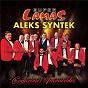 Album Corazones invencibles de Aleks Syntek / Super Lamas