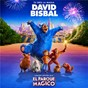 """Album Tú eres la magia (canción original de la película """"el parque mágico"""") de David Bisbal"""