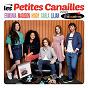 Album J'attendrai de Les Petites Canailles