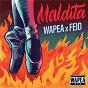 Album Maldita de Feid / Wapea