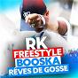 Album Booska rêves de gosse (freestyle) de RK