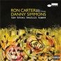 Album The final stand of two dick willie (live) de Ron Carter / Danny Simmons