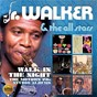 Album Walk in the night - the motown 70s studio albums de Junior Walker / The All Stars