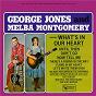 Album Singing what's in our hearts de George Jones / Melba Montgomery