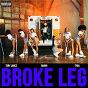 Album Broke leg de Quavo / Tory Lanez / Tyga