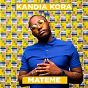 Album Mateme de Kandia Kora