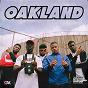 Compilation Oakland avec Cinco / Sevn Alias / Mensa / Bokke8 / Lucass...